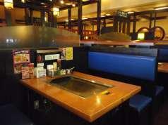 お好み焼き 徳川 広店の特集写真