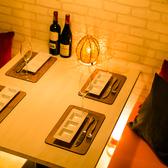 夜景が見えるロマンチックな個室でひときわ違うお食事を。多摩センターでのお仕事帰りに、落ち着ける空間でお酒とお食事をお楽しみください。