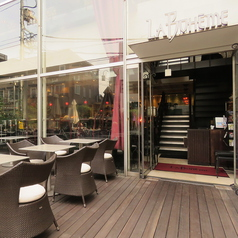 カフェ ラ ボエム Cafe LA BOHEME 自由が丘の写真