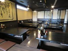 博多一番どり 高松中央店の雰囲気1