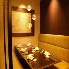 ジョーズシャンハイ JOE'S SHANGHAI 仙台店の雰囲気1