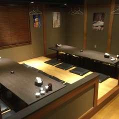 水炊き 焼鳥 とりいちず酒場 六本木店の特集写真