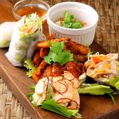 アジアン食堂 Kuu マークイズみなとみらい店のおすすめ料理3