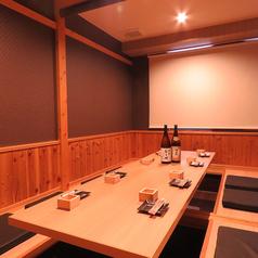 焼き鳥 鳥屋さき toriya saki 岡山店の雰囲気1