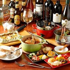 スチームレストラン マルタのおすすめ料理1