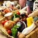 ◆旬の食材・新鮮なものを◆