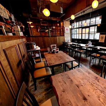 グリルフクヨシ GRILL FUKUYOSHI 町田店の雰囲気1