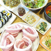 韓国料理 ビョルジャンのおすすめ料理2