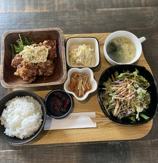 DINING YORIの写真