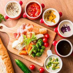 GRILL&BAKING グリル&ベイキング 新宿本店のおすすめ料理1