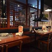 赤から 和歌山 紀ノ川店の雰囲気3