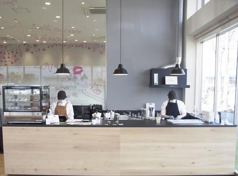 """Cafe Haruhi SARA KASUGA"""