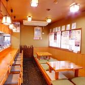 ひのき茶屋の雰囲気3