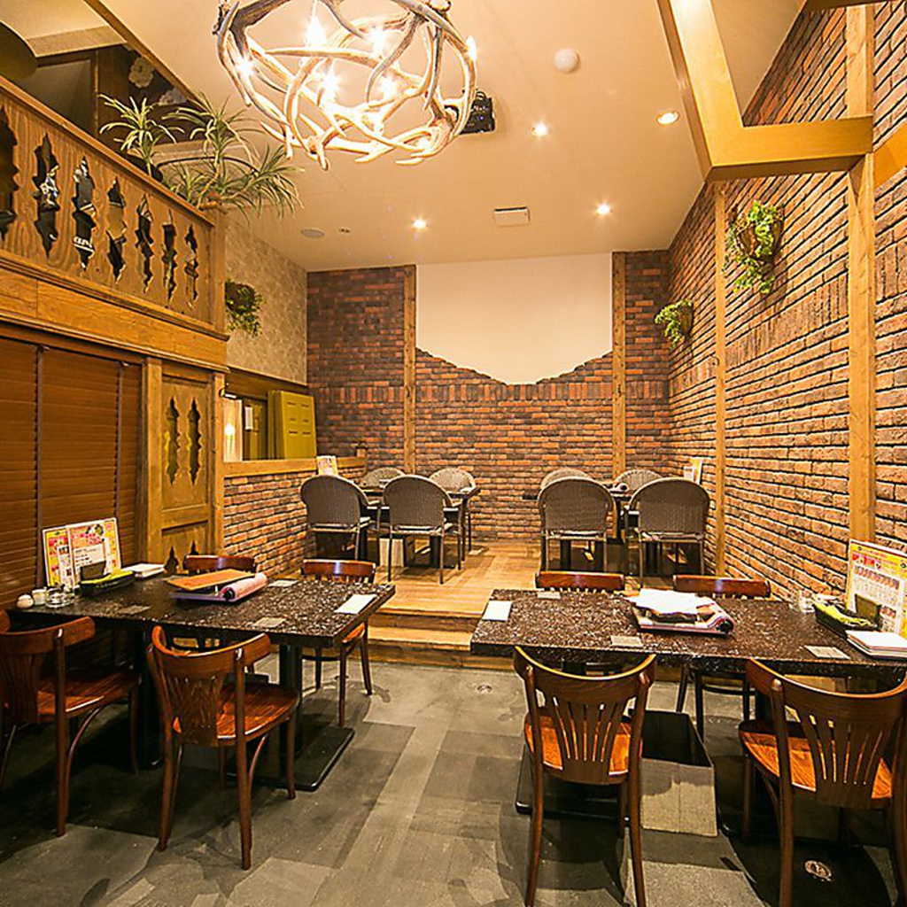 函館ウェスタンキッチン すすきの店 店舗イメージ3