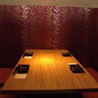 名駅のワンランク上の個室居酒屋で旬の和食料理を満喫♪