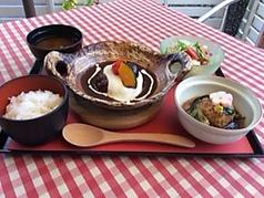 CAFE RESTAURANT アドリア 唐橋のおすすめ料理1