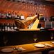 お料理やお酒と共に、店内の雰囲気もお楽しみください