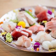 個室和食 さんびょうし 錦本店の特集写真
