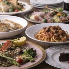 イタリア食堂キャリーの写真