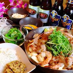 AROI KHAAO アロイカーオのおすすめ料理1