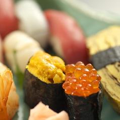 和食堂・寿司 廣半の特集写真