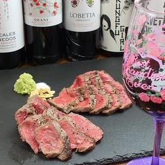 大衆肉バル 7+3 JYUの特集写真
