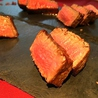 炭火焼肉 あもんのおすすめポイント1