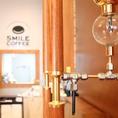 雰囲気◎のSMILE COFEE(スマイルコーヒー)★