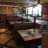 MK エムケイ レストラン 近見店の雰囲気2