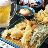 天ぷら 楽楽亭のおすすめ料理3