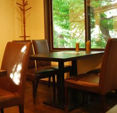 カフェ薫の雰囲気1