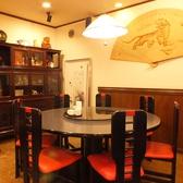中国料理 あんり 新松戸の雰囲気3