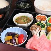 寺カフェのおすすめ料理3