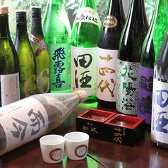 酒呑にし川 京都のおすすめ料理1