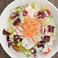 鶏生ハムのシーザーサラダ
