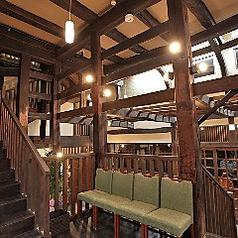 古民家レストラン 木こり亭 東新井の写真