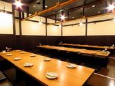 博多餃子舎603 新市街店の雰囲気3
