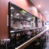 甘えびラーメン 甘麺屋の雰囲気3