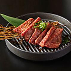 近江焼肉ホルモン すだく 京都西院店の特集写真