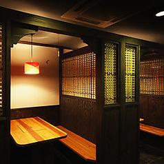 居酒屋 蒸氣元の雰囲気1
