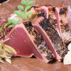 旬菜 七十七 なとなのおすすめ料理1