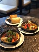 マーサーカフェ ダンロ MERCER CAFE DANROのおすすめ料理3