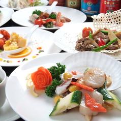 四季旬菜 江南春 神戸のおすすめ料理1