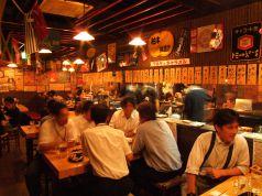 半兵ヱ ハンベエ 渋谷道玄坂店の写真