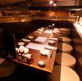 美食酒家 うまか 大宮店の雰囲気1