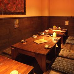 旨い魚とバリメシ 南風 Nanpu 町田店の雰囲気1