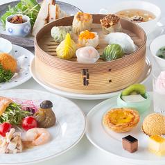 China&Dine en チャイナ&ダイン 園の写真