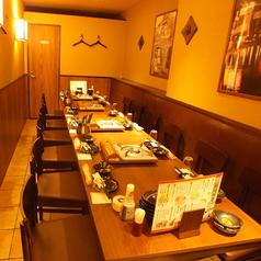 九州酒場 本町店の雰囲気1