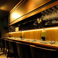 Italian Bar ri otto バル リ オット 浜松店の雰囲気1