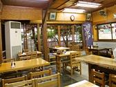 京美茶屋の雰囲気2